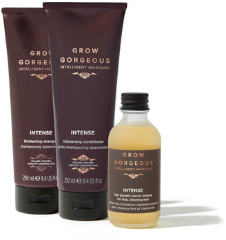 Grow Gorgeous Intensely Gorgeous Bundle (Worth 79.00)