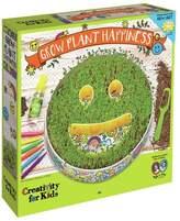 Creativity For Kids GROW Plant Happiness Set