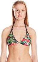 Desigual Women's Aglaia Bikini Top