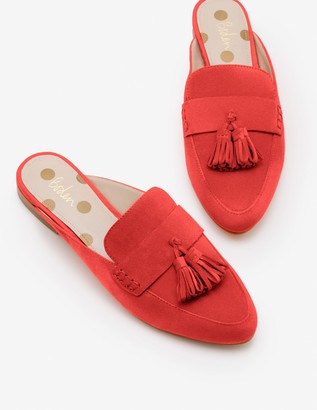 Katie Backless Loafers