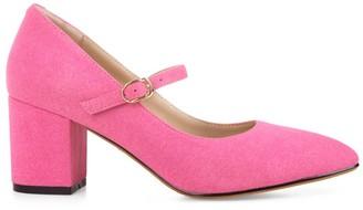 Yull Shoes Bath Raspberry