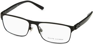 Ralph Lauren Men's 0Rl5095 Eyeglass Frames