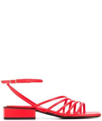 Vic Matié Strappy 30mm Sandals