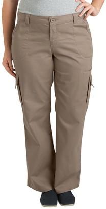 Dickies Plus Size Cargo Pants