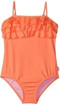 Seafolly Luau Lu Lu Tank Top Girl's Swimwear