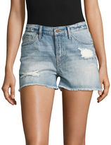 Sanctuary Distressed Denim Cut-Off Shorts