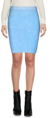 Jeremy Scott Mini skirt