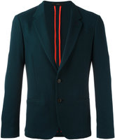 Paul Smith buttoned blazer jacket - men - Cotton - 48