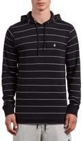 Volcom Hooded Knit Pullover