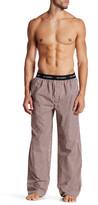 Ben Sherman Gingham Lounge Pant