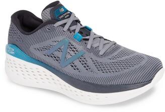 New Balance Fresh Foam More Running Shoe