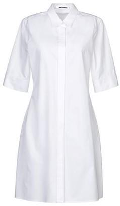 Jil Sander Short dress