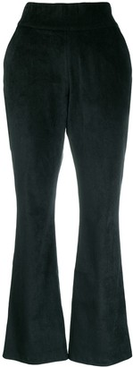 Aalto High-Waisted Trousers