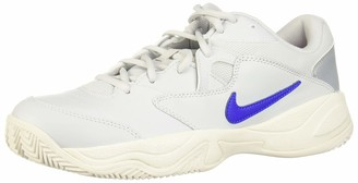 Nike Wmns Court Lite 2 Cly Womens Tennis Shoes