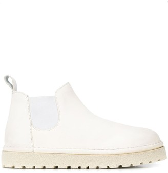 Marsèll slip-on style ankle boots