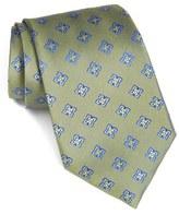 Nordstrom Men's 'Petal Neat' Floral Silk Tie