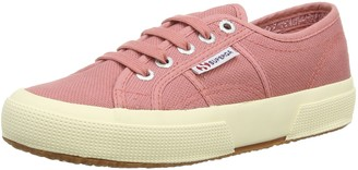 Superga Kids' 2750-jcot Classic Low-Top Sneakers