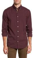 Gant Men's Windblown Slim Fit Oxford Sport Shirt