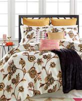 Pem America Hendrix 10-Pc. Queen Comforter Set Bedding