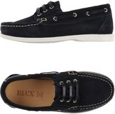 B.Lux Moccasins