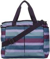 Le Sport Sac Ryan Baby Bag - Aberdeen Stripe