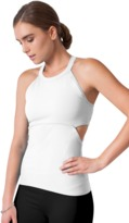 Jala Clothing Nora Tank In White
