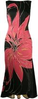 Talbot Runhof Boba dress