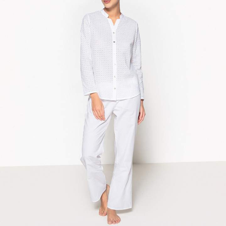 907e840f90572 Long Leg Pyjama Bottoms - ShopStyle UK