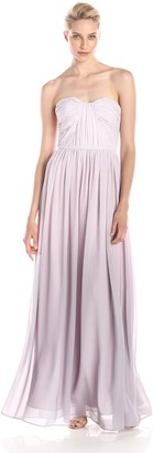 Erin Fetherston Erin Women's Lily Ombre Chiffon Gown