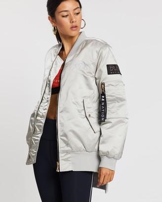P.E Nation Off Side Jacket