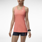 Nike Solid Long Stretch Distance