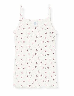 Sanetta Girl's Unterhemd Broken White Underwear