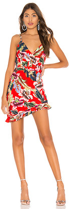 NBD x Naven Sydney Dress