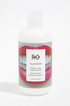R+CO Television Perfect Hair Conditioner at Free People