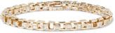 Luis Morais - Gold Diamond Link Bracelet
