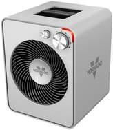 Vornado VMH300 Whole Room Metal Heater - Silver
