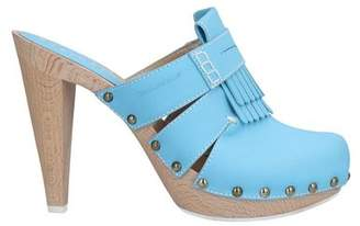 DSQUARED2 Mules