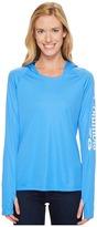 Columbia Tidal Tee Hoodie Women's Sweatshirt