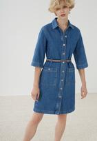 MiH Jeans Lola Dress