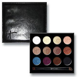 It Cosmetics Luxe High Performance Eye ShadowPalette