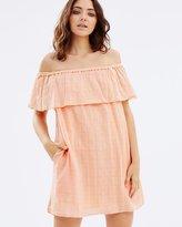 Rusty Ellerby Dress