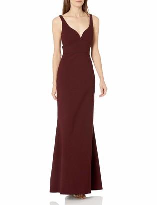 Jill Stuart Jill Women's Sweetheart Gown