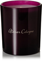 Atelier Cologne Cédrat Enivrant Scented Candle, 190g - Colorless