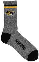 For Bare Feet Missouri Tigers Two Stripe Socks