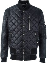 Philipp Plein 'Empire' bomber jacket