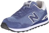New Balance Men's ML515 Athleisure Pack Classic Sneaker