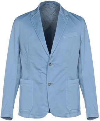 BRIAN HAMILTON Suit jackets