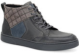 Børn Men's Jacques Hi Top Sneaker