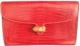 Fendi Lizard wallet