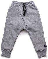 Nununu Infant Diagonal Sweat Pants